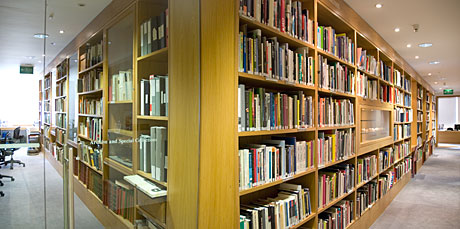 Henry Moore Institute Research Library