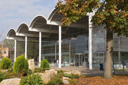 Image of Kings Norton Library, Cranfield University