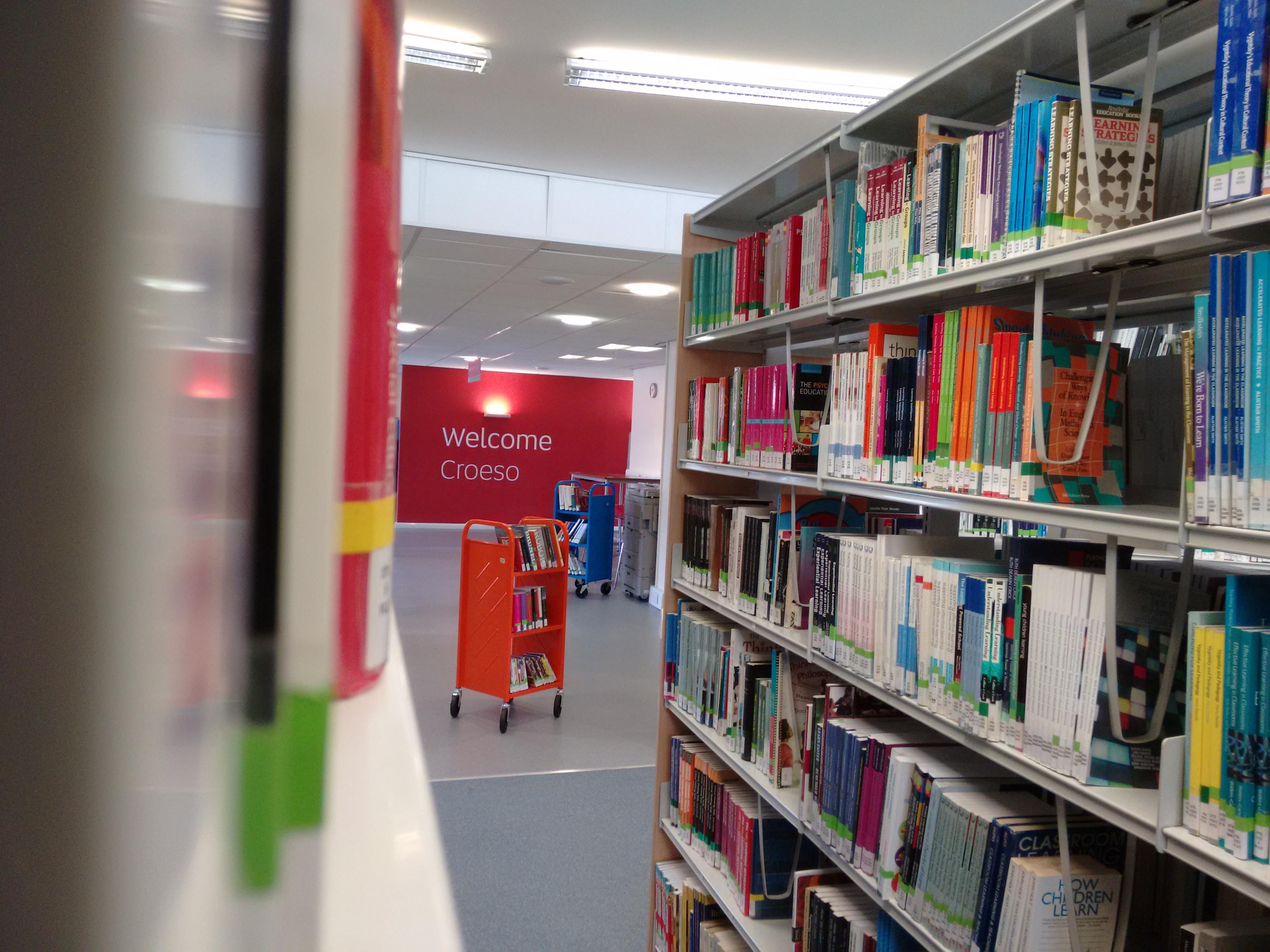 Cardiff Metropolitan University Library